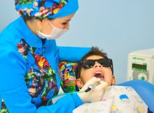 Children's Dental Care Under Medicaid